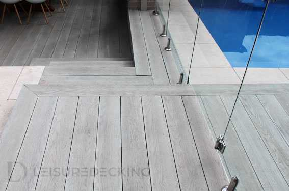 Millboard Decking Melbourne