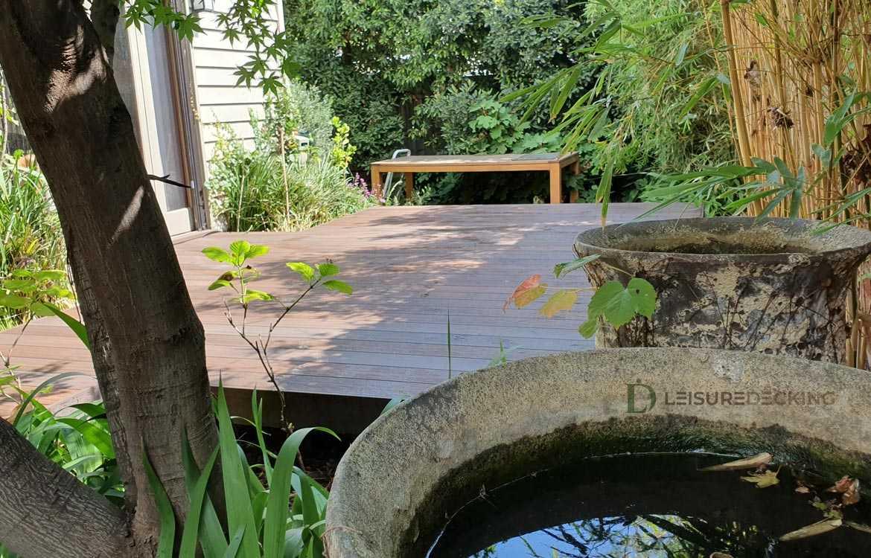 Poliwood Composite Decking Melbourne