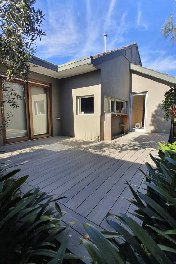 Composite Decking Melbourne