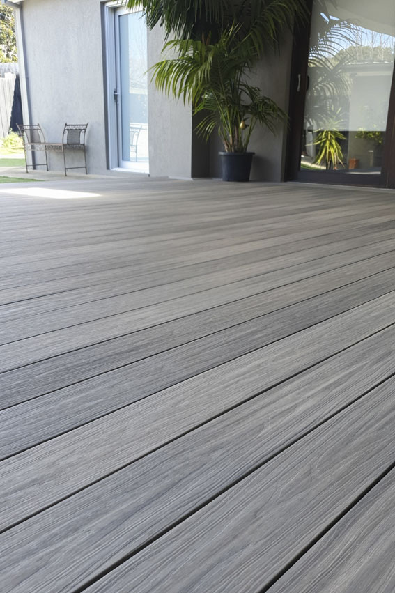 Poliwood Composite Decking